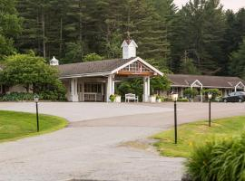 Golden Eagle Resort, Ascend Hotel Collection, hotel in Stowe