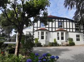 Tir y Coed Country House, hotel in Conwy