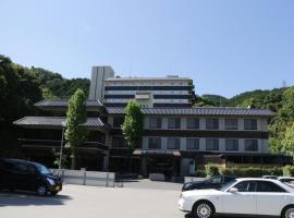 Route Inn Grantia Dazaifu, hotel in Dazaifu