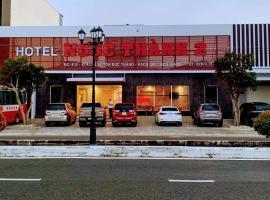Khách sạn Ngọc Thành 2, hotel in Rach Gia