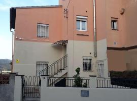 loft turistic, hotel perto de Catalunya en miniatura, San Vicente dels Horts