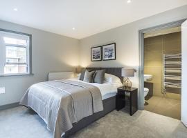 W Apartments, hotel near Clapham Junction, London