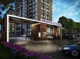 75 Suite, apartment in Papar