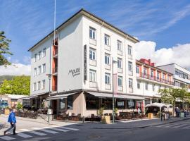 Hotell Molde, hotell i Molde
