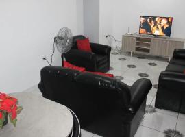 Departamento Moderno en Lambayeque. Full Amoblado, apartment in Lambayeque