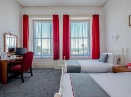 Whitehouse Hotel, hotel in Llandudno