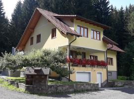 Pletz, Hotel in der Nähe von: Obdach Ski Lift, Obdach