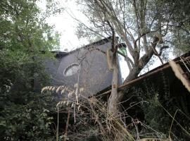 La Casa sull'Albero, campground in Cefalù