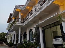 Sahabat Backpacker 2 Matabean, guest house in Batu