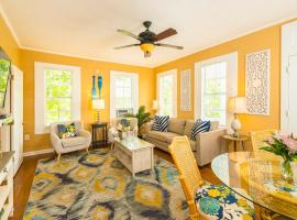 Rose Lane Villas, holiday home in Key West