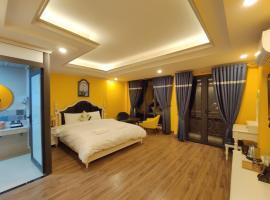 Bonjour Sa Pa Hotel, hotel in Sa Pa