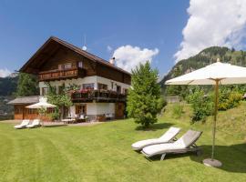Villa al Bosco, apartment in Selva di Val Gardena