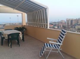 appartamento Grazia, отель в городе Ликата