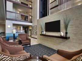 GreenTree Hotel - Houston Hobby Airport, hotel near William P. Hobby Airport - HOU,