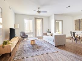 Sonder — East 5th, aparthotel v mestu Austin