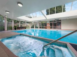 Kimberley Gardens Hotel, Serviced Apartments and Serviced Villas, hotel in St. Kilda, Melbourne