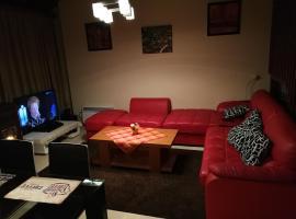 penthouse, апартамент в Банско