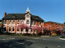 Landgasthof Tarp, hotel i nærheden af Flensborg Havn, Tarp