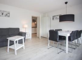 Appartement Brink Fichtenweg 41, hotel in Winterberg