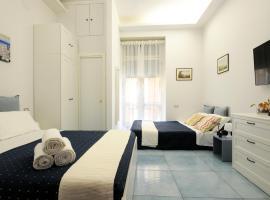Casa Sassolini, accessible hotel in Naples
