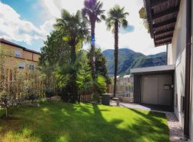 Le Palme Rooms & Breakfast, hotel in Trento