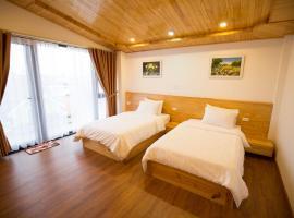 Subi House Dalat, căn hộ ở Đà Lạt
