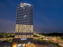 Riviera Verium Hotel, hotel in Incheon
