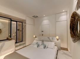 Le Palmette Suites B&B, vacation rental in Cagliari
