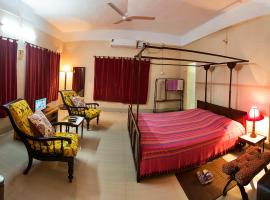 Judges Court, hotel near Jagannath Temple, Puri