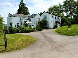 Broome Farm, hotel in Ross on Wye