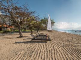 Inna Bali Beach Resort, hotel in Sanur