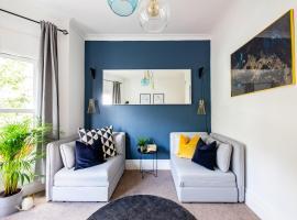 Thrive Apartments - Clapham Junction, hotel near Clapham Junction, London