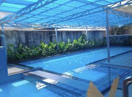 Anjur Kondokos near Universitas Indonesia, hotel near University of Indonesia, Depok