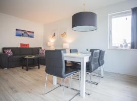 Appartement Brink Am Waltenberg 59, hotel in Winterberg
