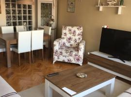 İzmir Küçükyalı Guest House, appartement in İzmir