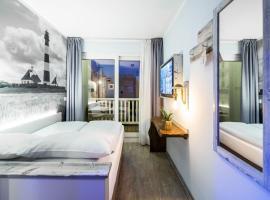 Bude54, Hotel in Sankt Peter-Ording