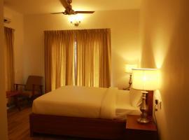 SOLO INN, hotel near Santa Cruz Cathedral Basilica, Cochin