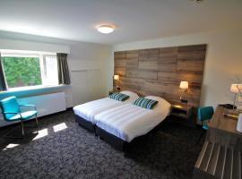 Het Wapen van Harmelen, hotel near Bodegraven Station, Harmelen