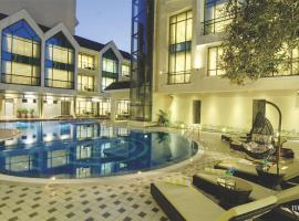 Meritas Picaddle Resort Lonavala, family hotel in Lonavala