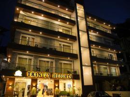 Hotel Trinity Heights, hotel en McLeod Ganj