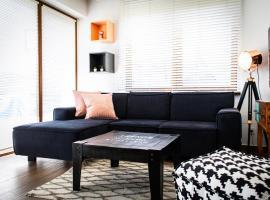 Dream LUX Apartments – hotel w pobliżu miejsca Muzeum Lotnictwa Polskiego w Krakowie