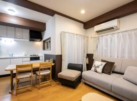 Motomachi4625 #202、神戸市のアパートメント