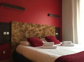 Bosquet 1, hotel cerca de Santuari de Meritxell, Canillo
