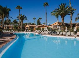 Maspalomas Resort by Dunas, hotel in Maspalomas