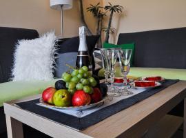 Apartamenty Smaczek, Ferienwohnung in Goldap
