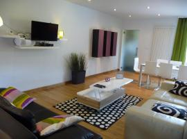 House of Choice Vacation Home, vakantiehuis in Gent