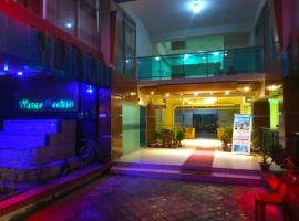 Hotel Water Orchid, hotel in Cox's Bazar