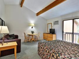Cedarbrook Two Room Studio 207, hotel in Killington