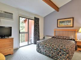 Cedarbrook Two Room Studio 210, hotel in Killington