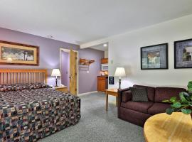 Cedarbrook Two Room Studio 110, hotel in Killington